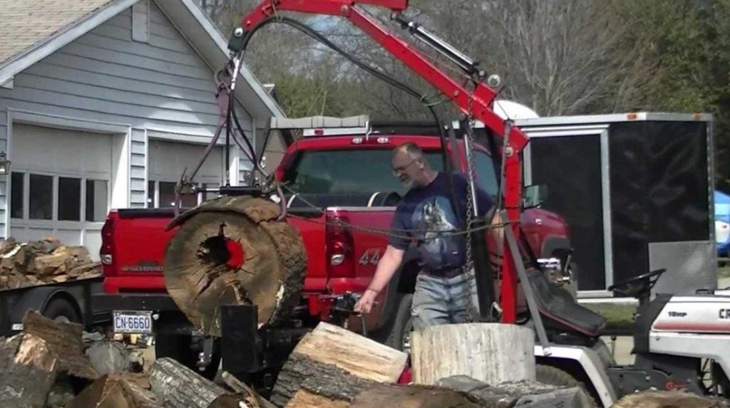 firewood and logs alpharetta