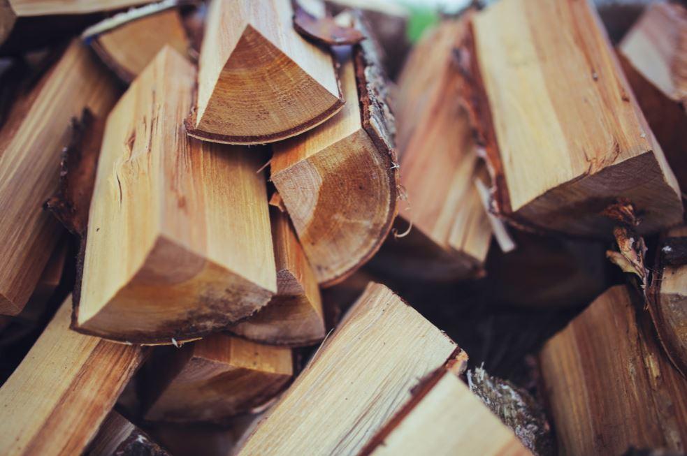 firewood logs alpharetta